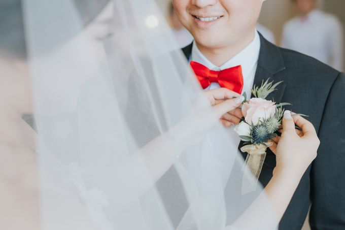The Wedding of Joni & Claudine by PICTUREHOUSE PHOTOGRAPHY - 009
