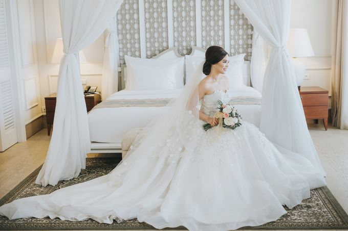 The Wedding of Joni & Claudine by PICTUREHOUSE PHOTOGRAPHY - 013