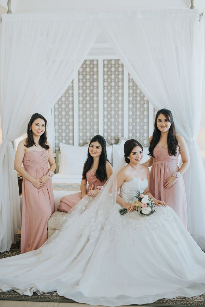 The Wedding of Joni & Claudine by PICTUREHOUSE PHOTOGRAPHY - 014