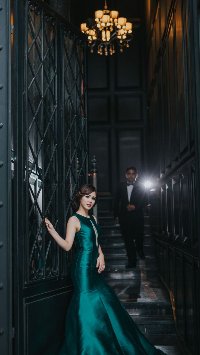 Jeef & Shannet Prewedding by PICTUREHOUSE PHOTOGRAPHY - 008