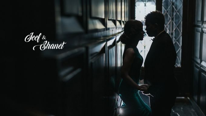 Jeef & Shannet Prewedding by PICTUREHOUSE PHOTOGRAPHY - 009