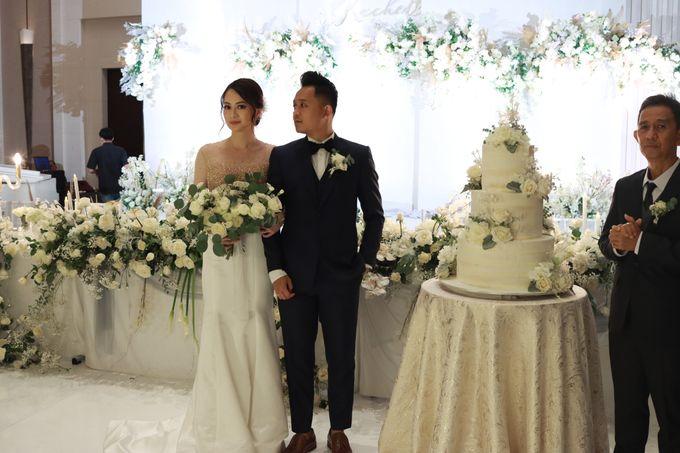 MC Wedding Intimate Fairmont Jakarta - Anthony Stevven by Anthony Stevven - 020