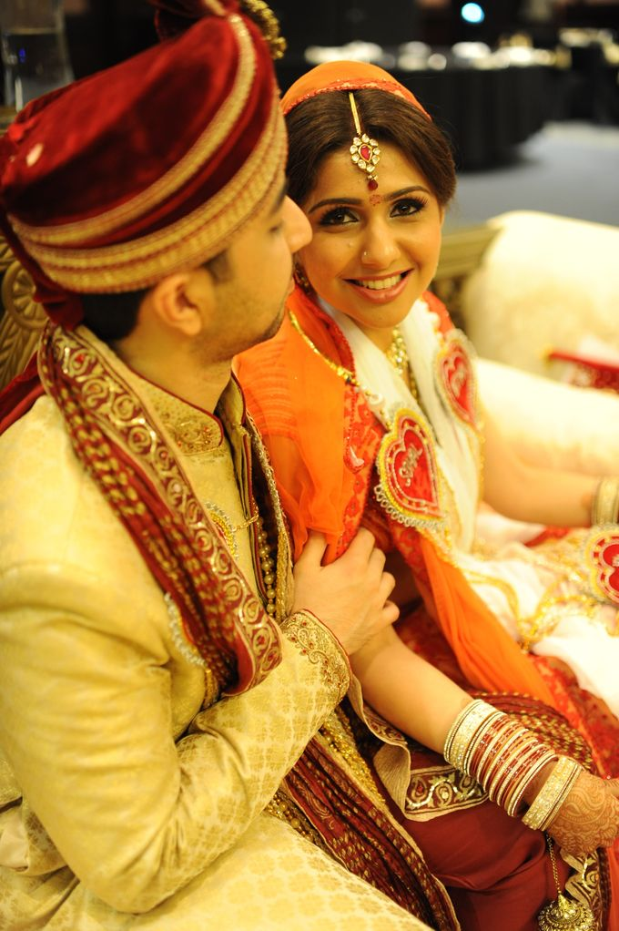 Sohal and Nitika by Eventures - 017
