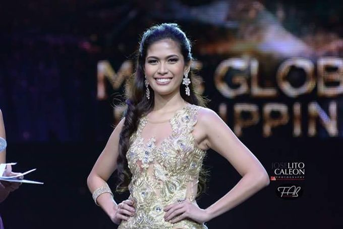 Miss Global Philippines 2016 Coronation Night by Gale Dy Make Up Artistry - 009