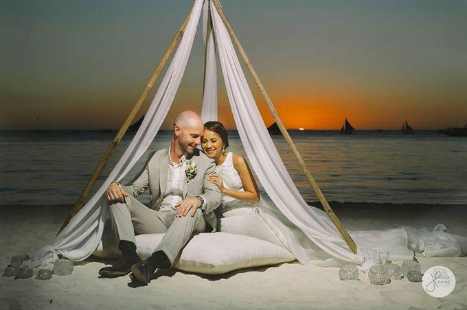 Timothy And Joan Boracay Wedding by Jaypee Noche - 001