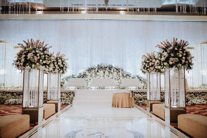 The Wedding Of Bernard & Cornellia by GLOW LIGHT - 005
