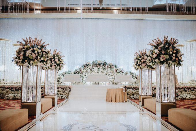 The Wedding Of Bernard & Cornellia by Lotus Design - 005