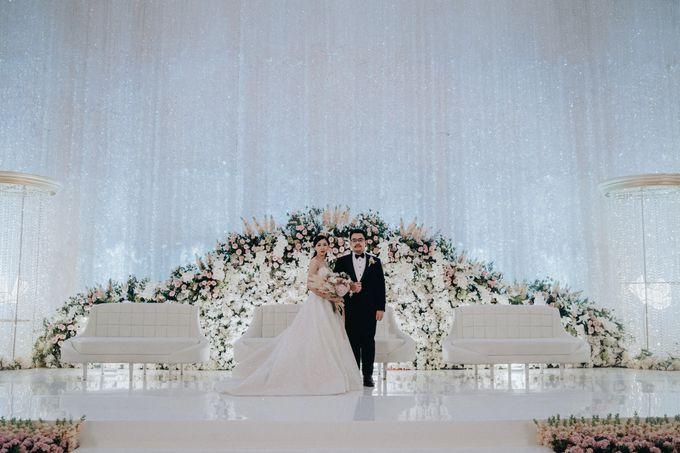 The Wedding Of Bernard & Cornellia by GLOW LIGHT - 002