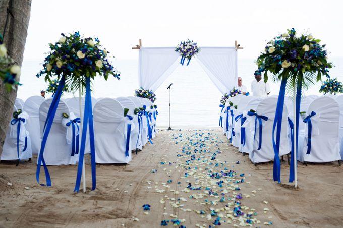 Western & Thai Wedding Package by Impiana Resort Chaweng Noi - Koh Samui Thailand - 003