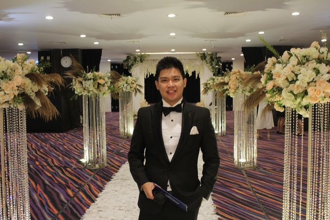 Mc Wedding christ cathedral Serpong - Anthony Stevven by Anthony Stevven - 007