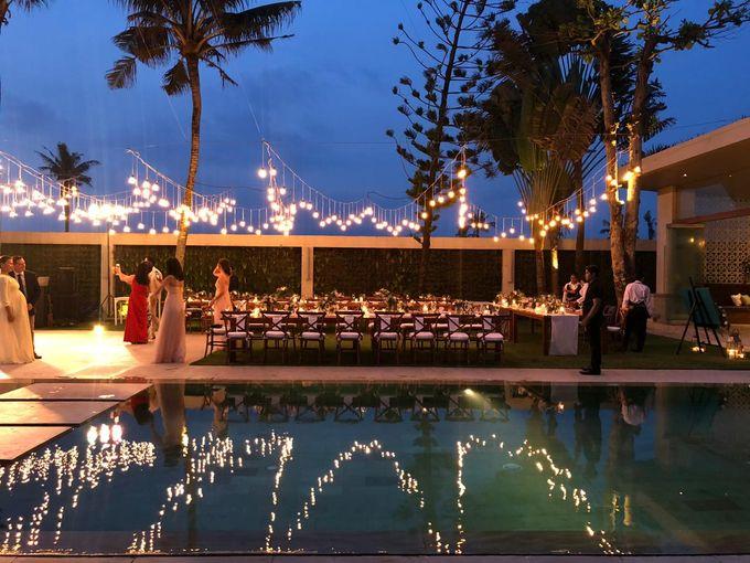 Summer Kim & Matt Wedding by Villa Vedas - 014