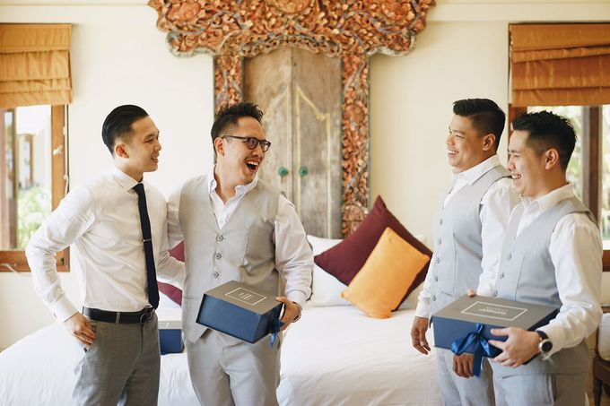 Andrew & Cassandra Wedding by Love Bali Weddings - 027