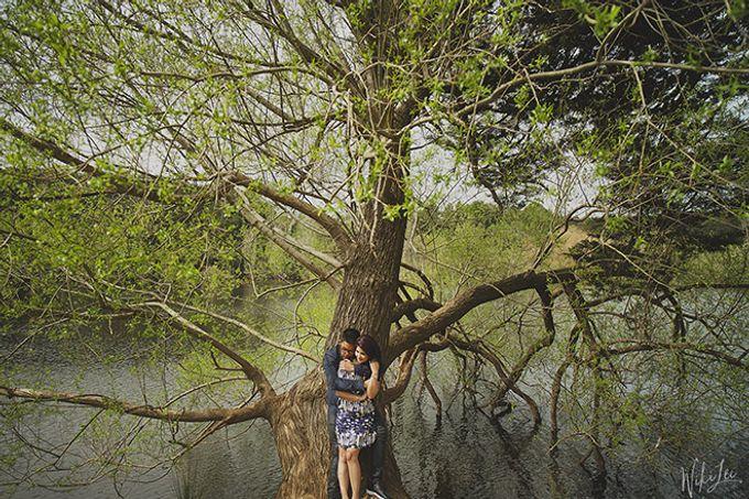 Rendy + Sity: Melbourne, I'm in Love by Wiki Lee - 019
