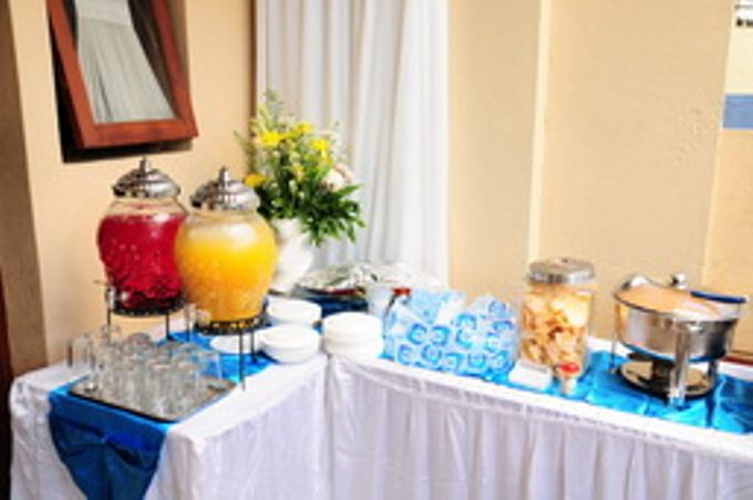The Catering by LaVie - Event Planner - 006