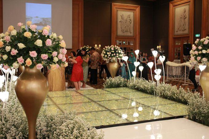 Mc Wedding AryaDuta Jakarta - Anthony Stevven by Hotel Aryaduta Jakarta - 007