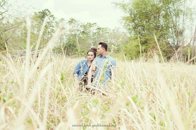Kane x Daryl: Pre Wedding In Pampangga by stories.love.andthemaking - 002
