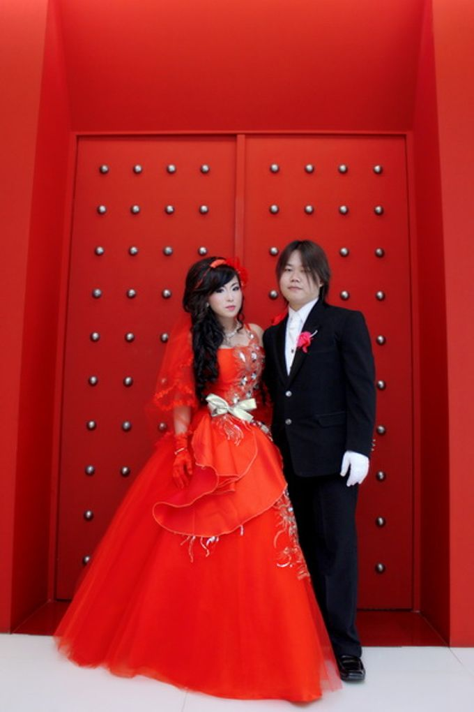 MIX OF THE WEDDING by NOKIE STUDIO - 002