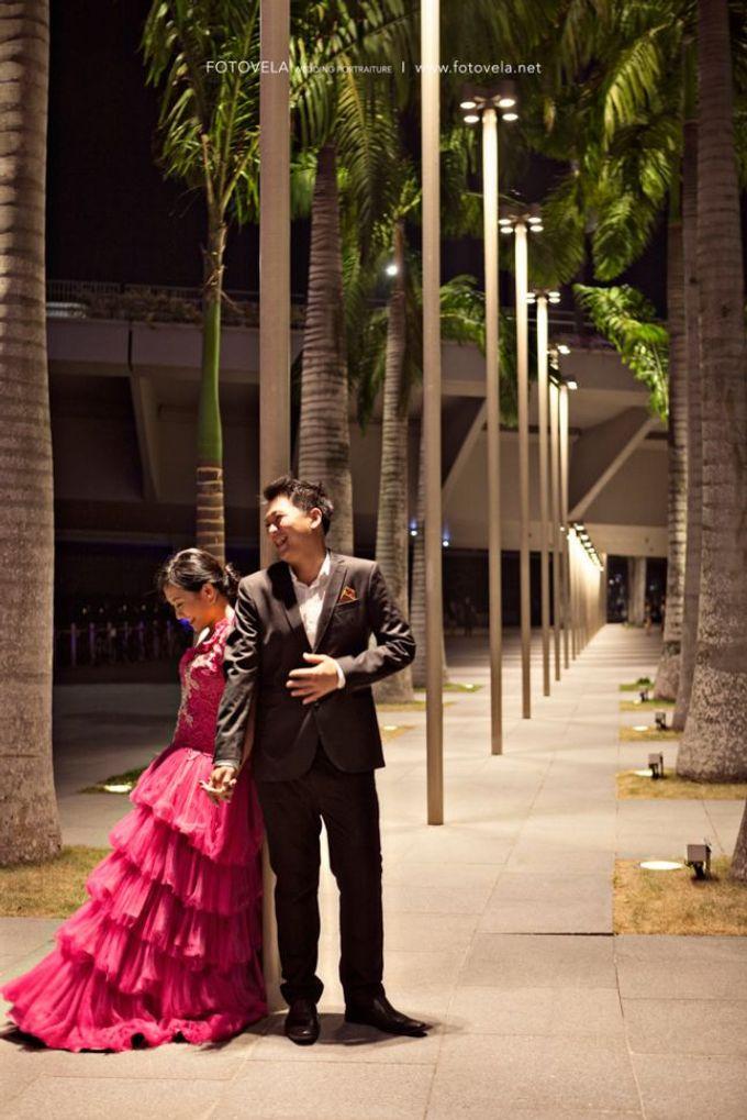 singapore Prewedding Fendy & Jeany by fotovela wedding portraiture - 014