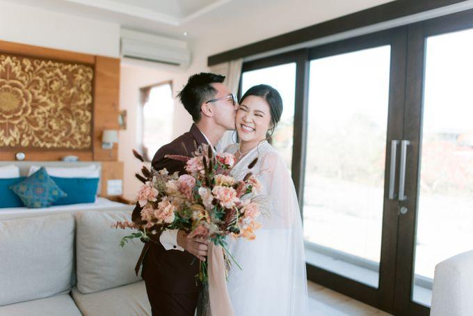 CHELSEA AND BOBBY WEDDING by Bramanta Wijaya Sposa - 040