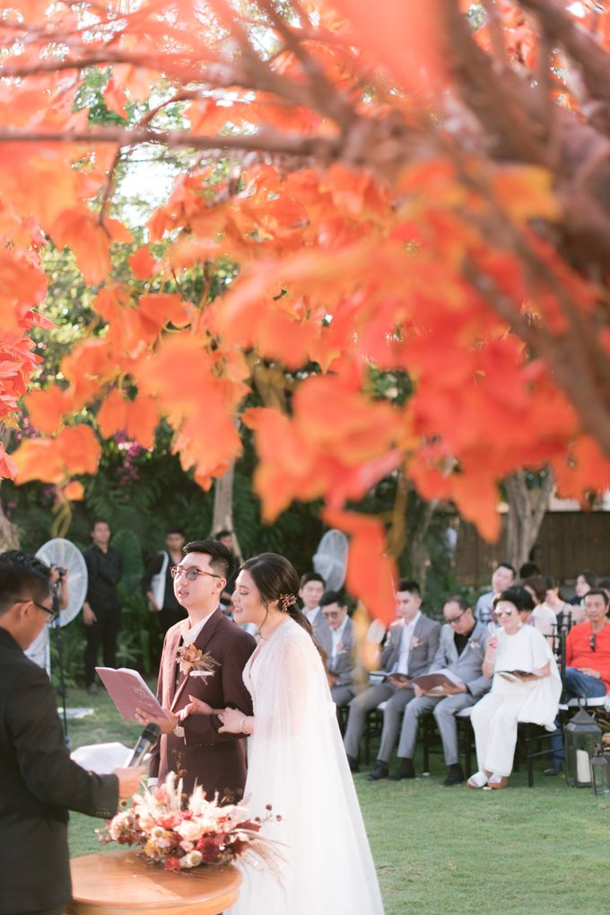 CHELSEA AND BOBBY WEDDING by Bramanta Wijaya Sposa - 041