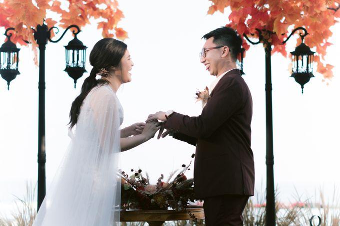 CHELSEA AND BOBBY WEDDING by Bramanta Wijaya Sposa - 042