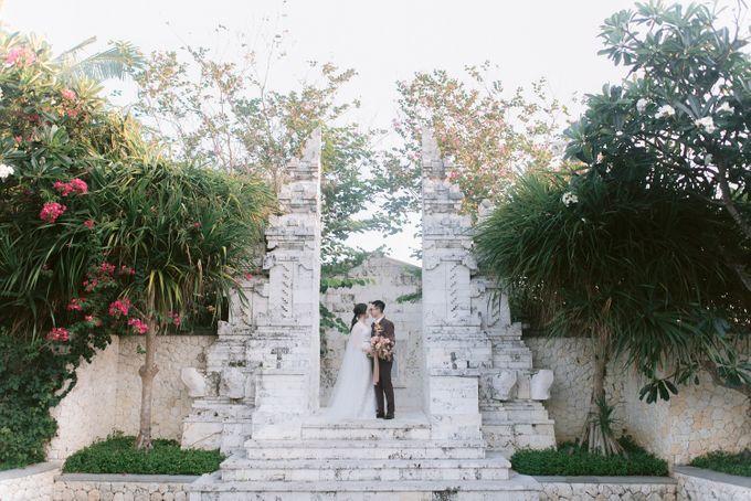 CHELSEA AND BOBBY WEDDING by Bramanta Wijaya Sposa - 043
