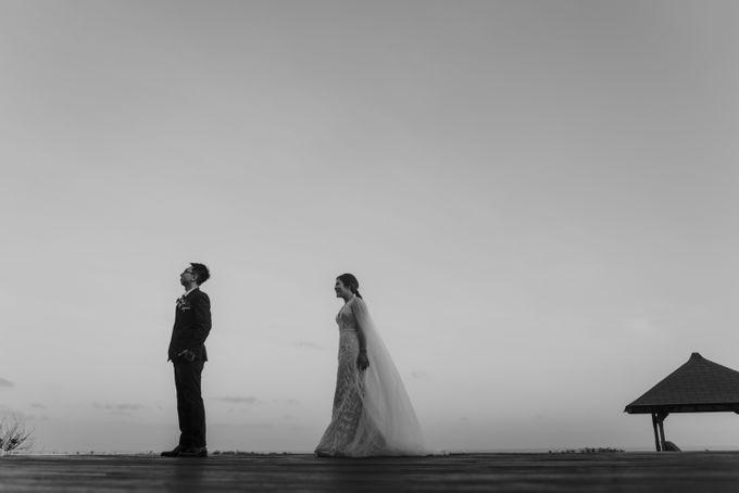 CHELSEA AND BOBBY WEDDING by Bramanta Wijaya Sposa - 046