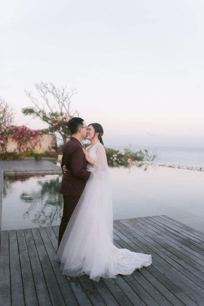 CHELSEA AND BOBBY WEDDING by Bramanta Wijaya Sposa - 047