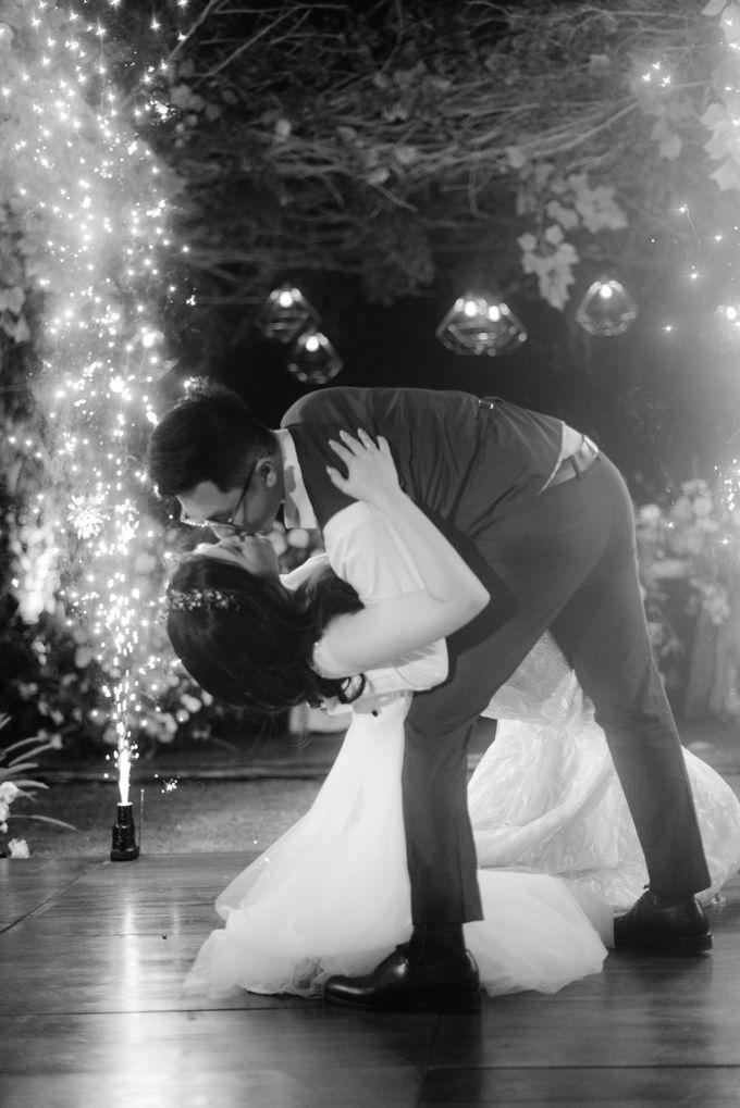 CHELSEA AND BOBBY WEDDING by Bramanta Wijaya Sposa - 048