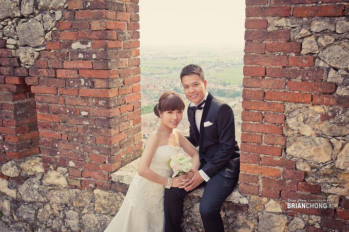 Verona in Love Pre-Wedding Pics by Brian Chong Photography - 009