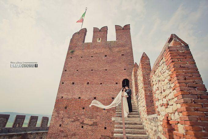 Verona in Love Pre-Wedding Pics by Brian Chong Photography - 010