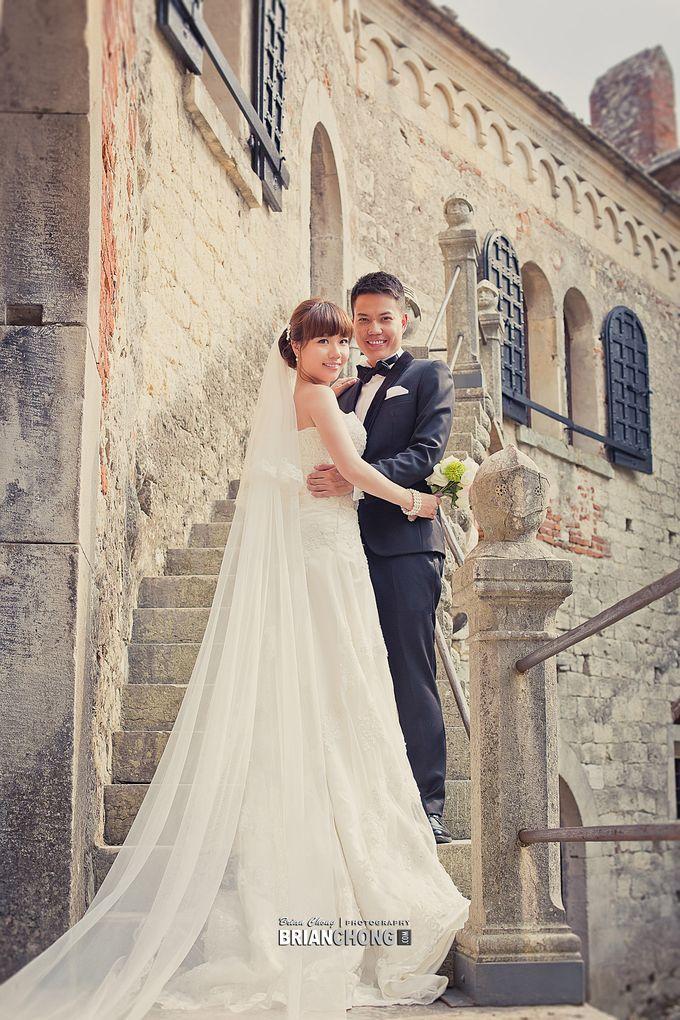 Verona in Love Pre-Wedding Pics by Brian Chong Photography - 012