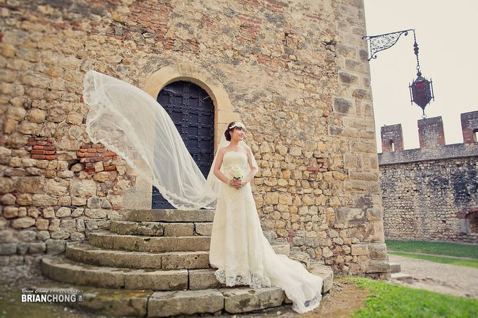 Verona in Love Pre-Wedding Pics by Brian Chong Photography - 013
