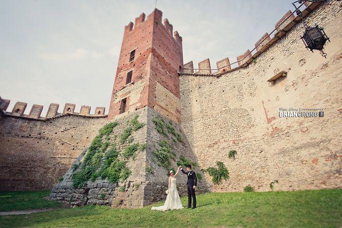 Verona in Love Pre-Wedding Pics by Brian Chong Photography - 014
