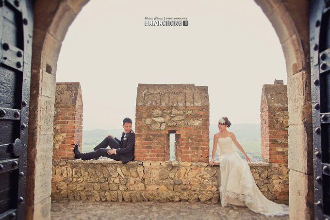 Verona in Love Pre-Wedding Pics by Brian Chong Photography - 015