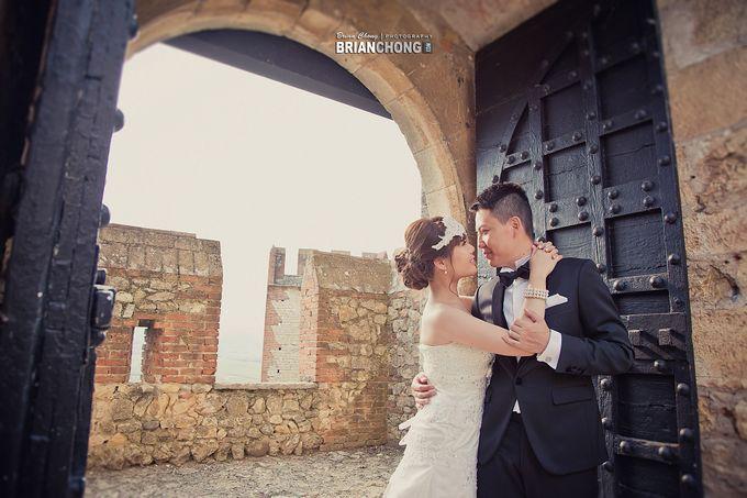 Verona in Love Pre-Wedding Pics by Brian Chong Photography - 016