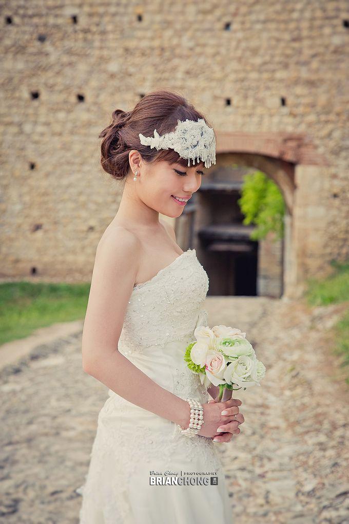 Verona in Love Pre-Wedding Pics by Brian Chong Photography - 017