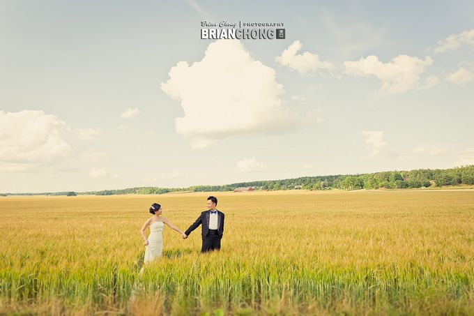 ALVINA & JOHNNY PRE-WEDDING by Brian Chong Photography - 004