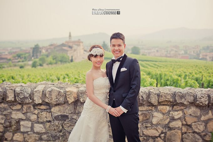 Verona in Love Pre-Wedding Pics by Brian Chong Photography - 020
