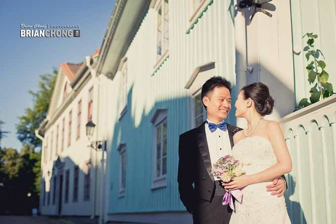 ALVINA & JOHNNY PRE-WEDDING by Brian Chong Photography - 006