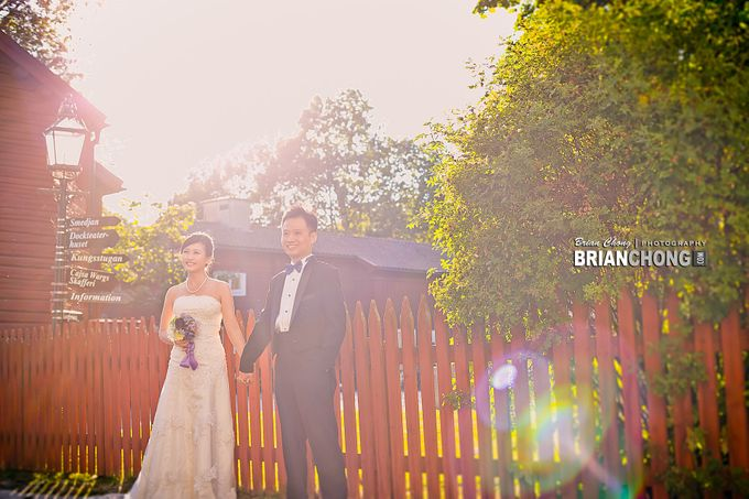 ALVINA & JOHNNY PRE-WEDDING by Brian Chong Photography - 007