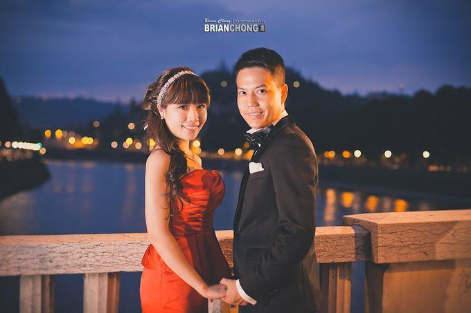 Verona in Love Pre-Wedding Pics by Brian Chong Photography - 001