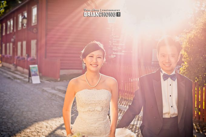ALVINA & JOHNNY PRE-WEDDING by Brian Chong Photography - 008