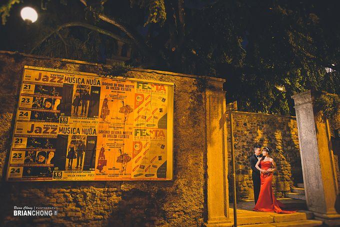 Verona in Love Pre-Wedding Pics by Brian Chong Photography - 002