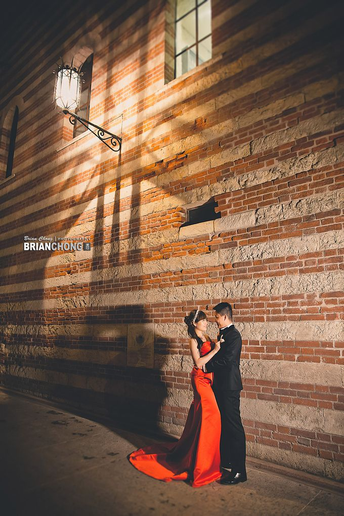 Verona in Love Pre-Wedding Pics by Brian Chong Photography - 006