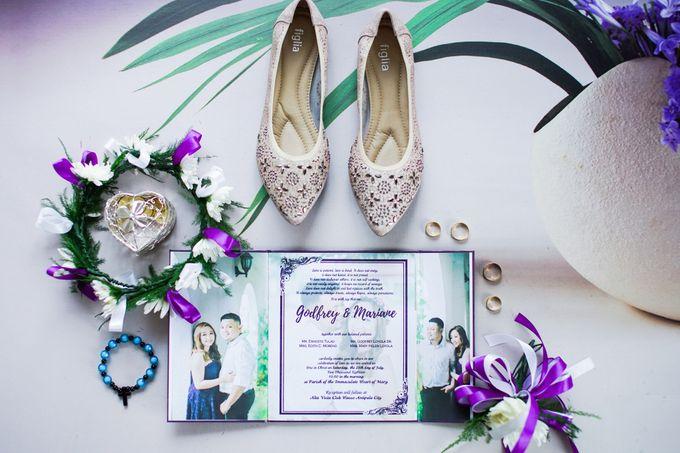 Marianne and Jojo Wedding Photos by Verve Films - 001
