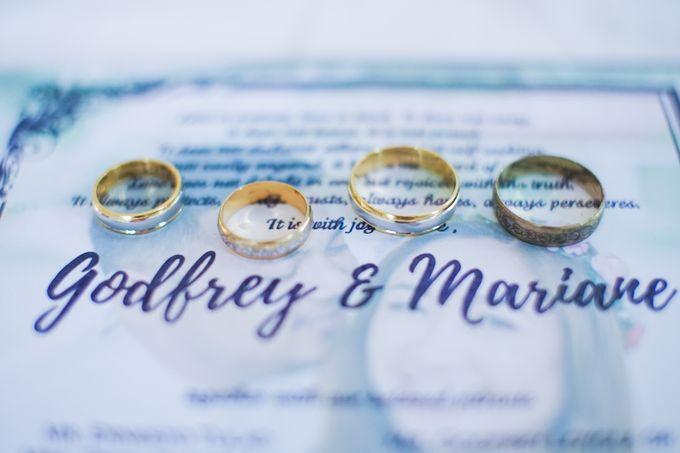 Marianne and Jojo Wedding Photos by Verve Films - 002