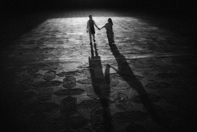 PREWEDDING OF  BILLY & DEVIANA by MORDEN - 003