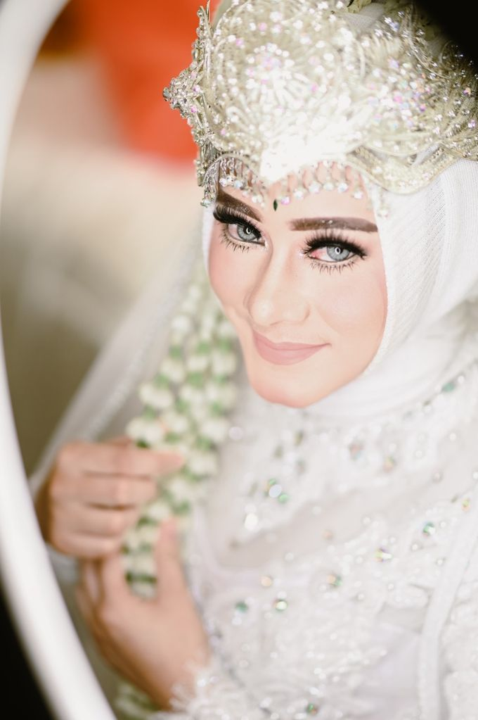 The Wedding of Dedy & Imda by Khayim Beshafa One Stop Wedding - 004