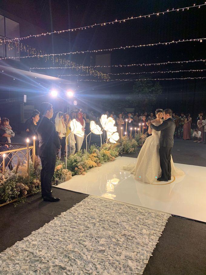 MC Wedding Hallf Patiunus Jakarta - Anthony Stevven by Anthony Stevven - 002